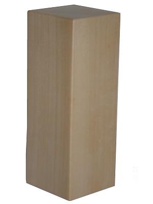 Cabeza de Pilastra cuadrada