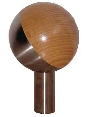 Cabeza de pilastra modelo SM1